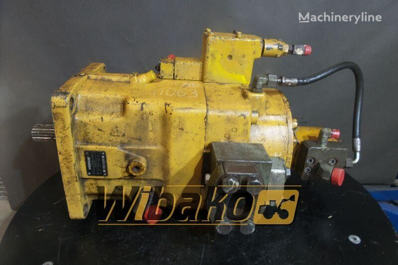 Hydraulic pump Caterpillar AA11VLO200 HDDP/10R-NXDXXXKXX-S (AA11VLO200HDDP/10R-NXDXXXKXX-S) Hydraulikpumpe für AA11VLO200 HDDP/10R-NXDXXXKXX-S (0R-8103) Bagger