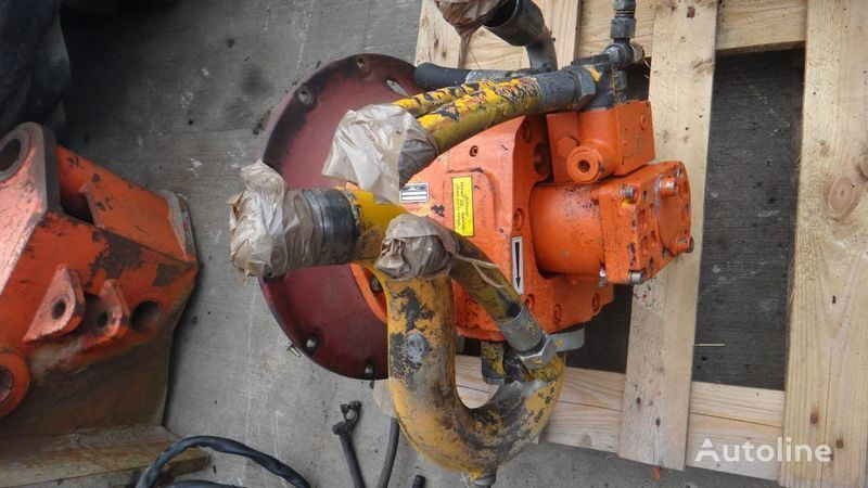 HPR 90,100 Hydraulikpumpe für ATLAS 1304,1404,1604 Bagger