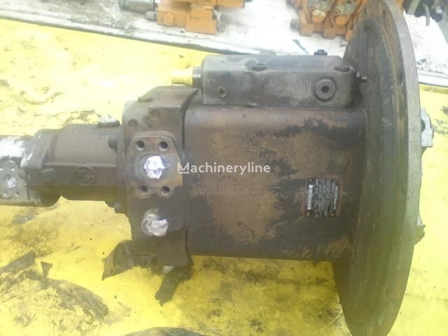 Hydraulikpumpe für CASE 61p Bagger