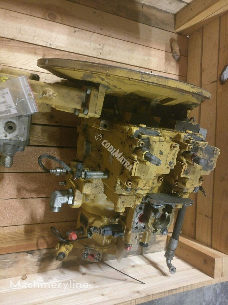 Hydraulikpumpe für CATERPILLAR 330DL Bagger