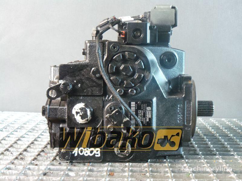 Hydraulic pump Sauer H1P069RAC3C2CD6KF1H3L45L45CL32P2NNND6F Hydraulikpumpe für H1P069RAC3C2CD6KF1H3L45L45CL32P2NNND6F (83025814) Bagger