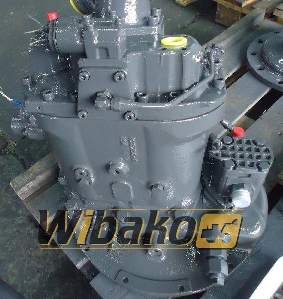 Main pump Hitachi HPV091EW Hydraulikpumpe für HPV091EW Bagger