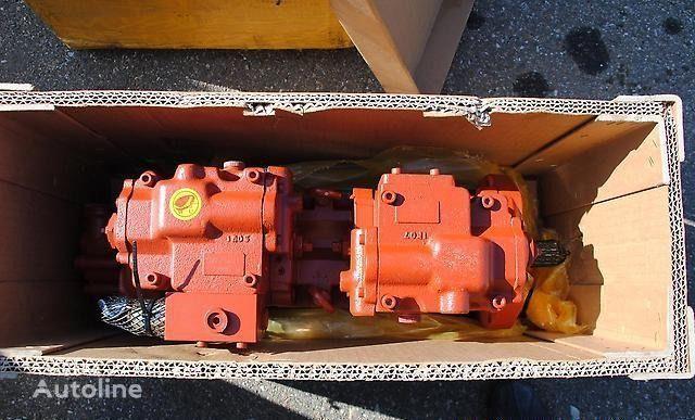 neuer HYUNDAI Glavnyy Hydraulikpumpe für HYUNDAI R210LC-7 Bagger