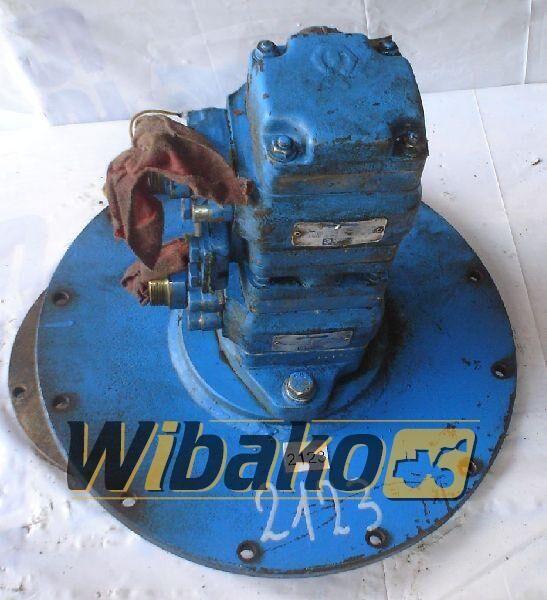 Main pump Eckerle IPH3-16100 Hydraulikpumpe für IPH3-16100 Bagger