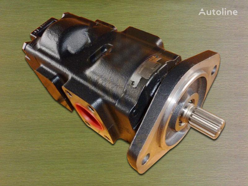 PARKER JCB 3CX Hydraulikpumpe für JCB 3CX Bagger