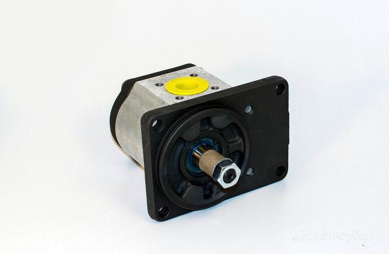 neuer Hydraulic Pump Hydraulishe KRAMER 312 412 512 416 516 Hydraulikpumpe für KRAMER 312 412 512 416 516  Radlader