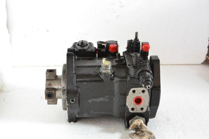 A4VG40DA1D4 Hydraulikpumpe für KRAMER Cat Jcb Case Stapler