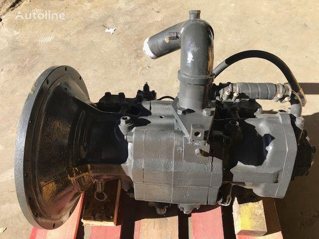 MAIN PUMP Hydraulikpumpe für KOMATSU  PC200-3 Bagger
