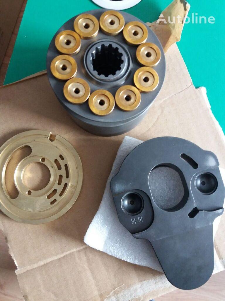 neue NACHI PVD 1B 32P Hydraulikpumpe für JCB Bagger