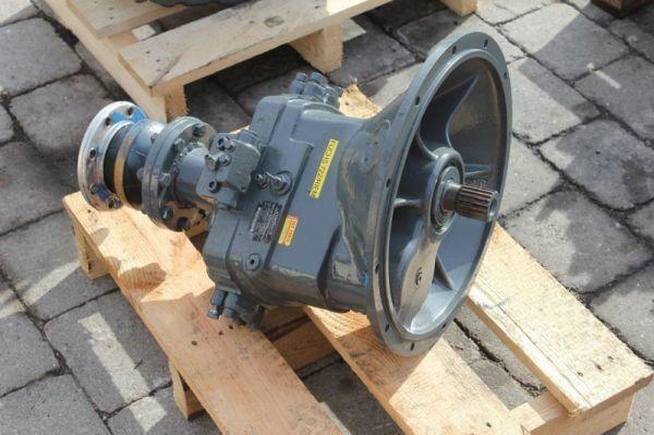hydromatik  a8v55\a8v28\a8v107 Hydraulikpumpe für O&K Bagger