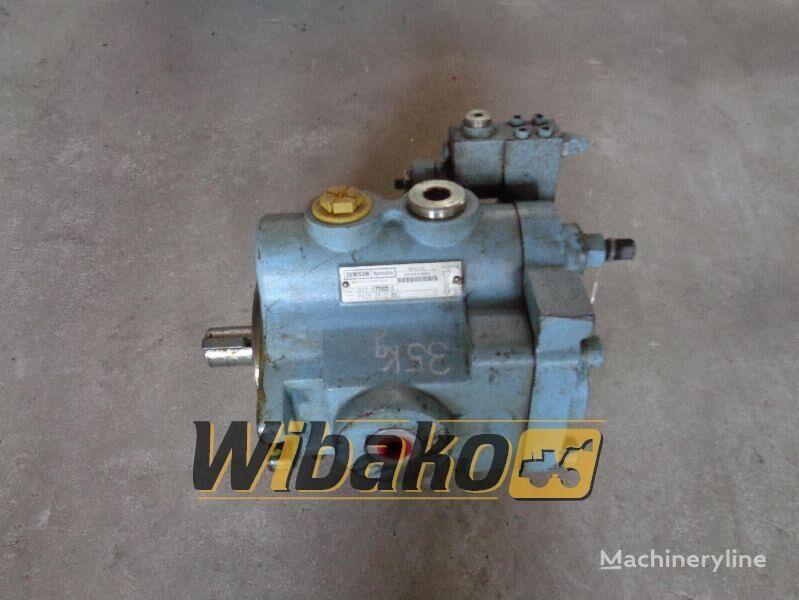 Hydraulic pump Denison PV292R1DE02 Hydraulikpumpe für PV292R1DE02 Andere Baumaschinen