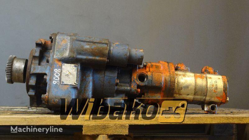 Hydraulic pump Sauer SPV20-1070-29898 Hydraulikpumpe für SPV20-1070-29898 Bagger