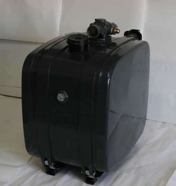 neuer Avstriya/Italiya/garantiya/novyy/ustanovka/gidravlicheskie sistemy dlya tyagacha Hydrauliktank für Sattelzugmaschine