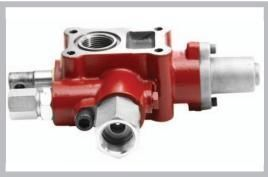 neuer Italiya, Portugaliya, Turciya gidroraspredeliteli Hydraulikzylinder für LKW