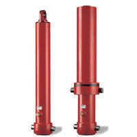 neuer BINOTTO Hydraulikzylinder für LKW