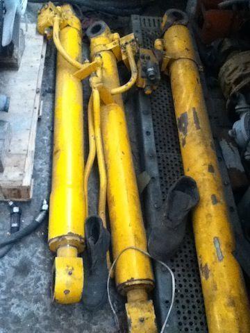 JCB 130-150 Hydraulikzylinder für JCB Bagger