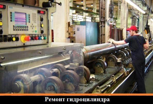 remont, vosstanovlenie gidrocilindra Liebherr. Hydraulikzylinder für LIEBHERR avtokran, ekskavator, kran. Kranwagen