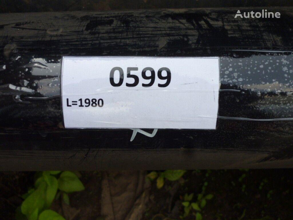 MAN L=1980 (po centram 1800) Kardanwelle für LKW