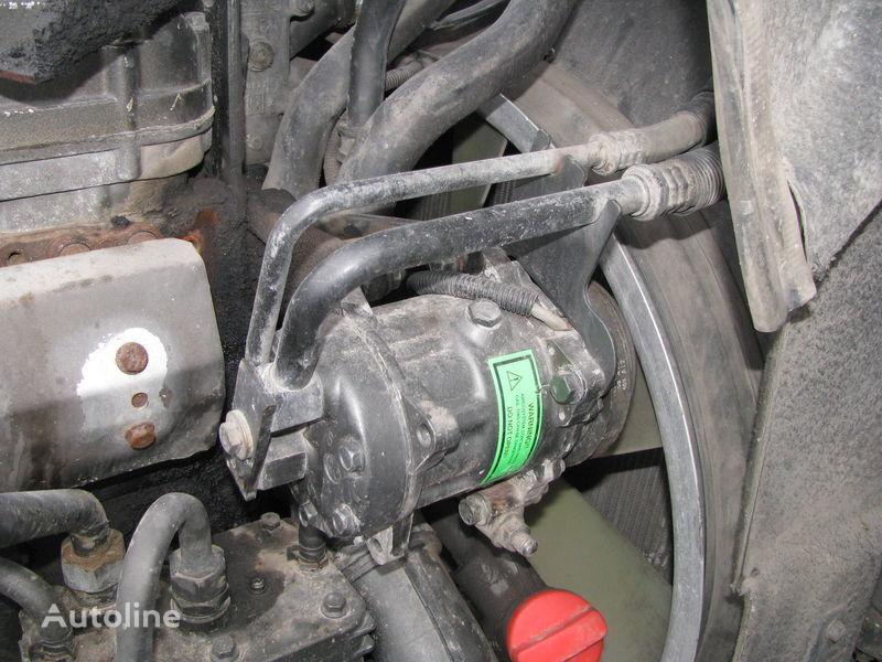 Klimakompressor für DAF Sattelzugmaschine