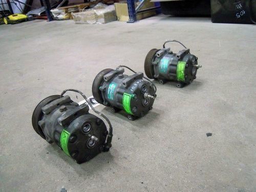 DAF 1685170 Klimakompressor für DAF XF 105 Sattelzugmaschine