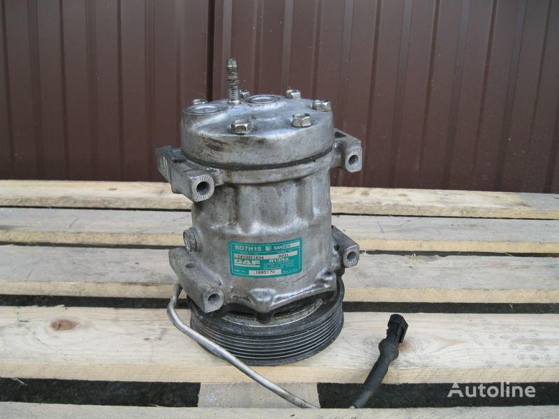 Klimakompressor für DAF XF 105 / CF 85 Sattelzugmaschine