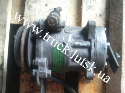 DAF Klimakompressor für DAF XF95 380 Sattelzugmaschine
