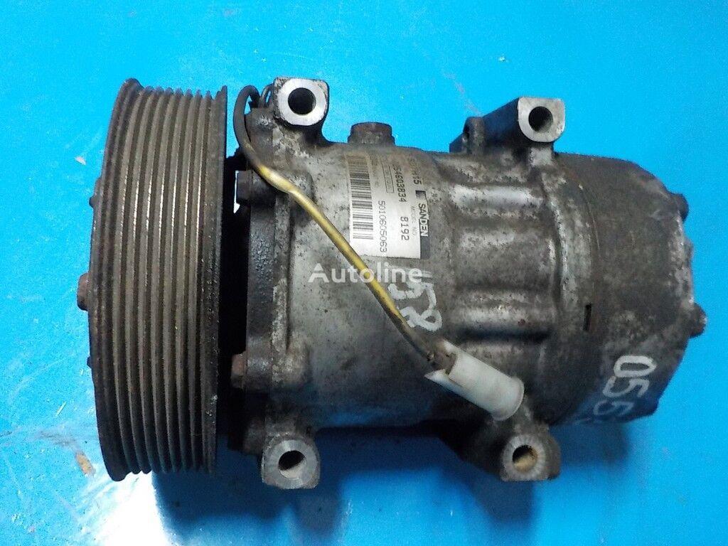 Klimakompressor für RENAULT LKW