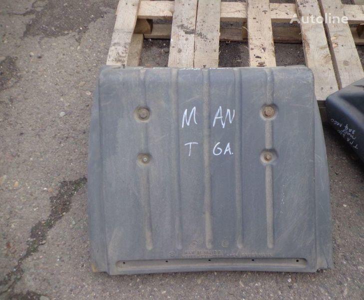 mosta Kotflügel für Sattelzugmaschine