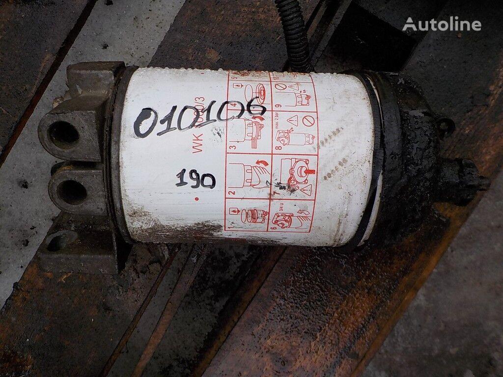 Scania Kraftstofffilter für LKW