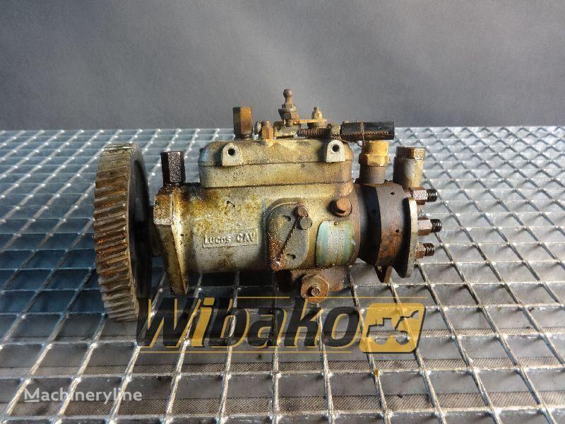 Injection pump Lucas DPA Kraftstoffpumpe für DPA (3369F210T) Bagger