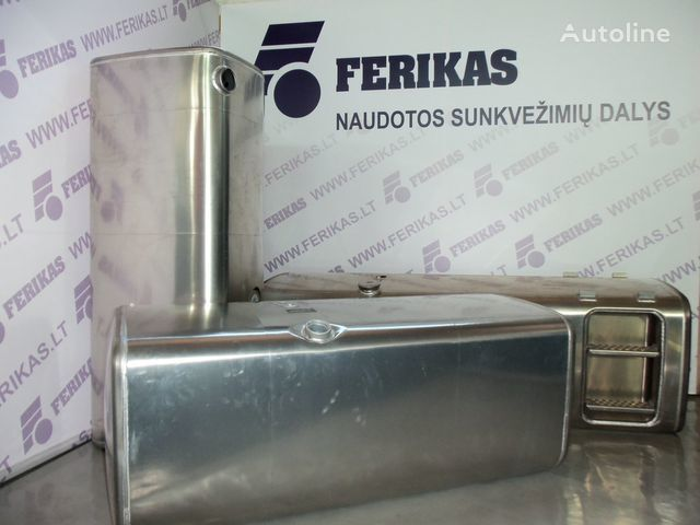 neuer Brand new and used fuel tanks for all trucks, BIG stock Kraftstofftank für LKW