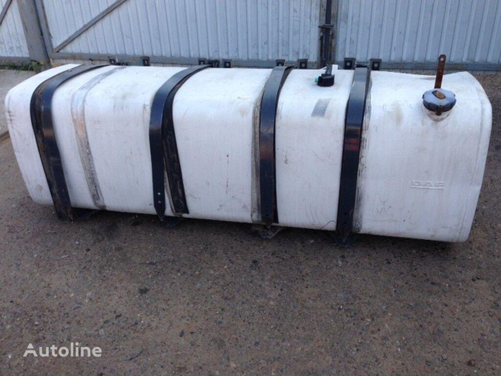 alyuminievyy 995l (DAF 700H700H2220) Kraftstofftank für LKW