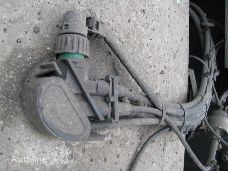 Kraftstofftank für DAF Sattelzugmaschine