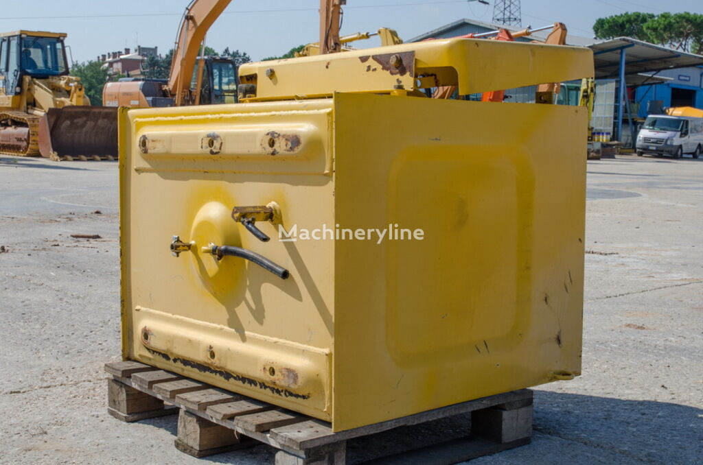Kraftstofftank für KOMATSU PC240LC-6 Bagger