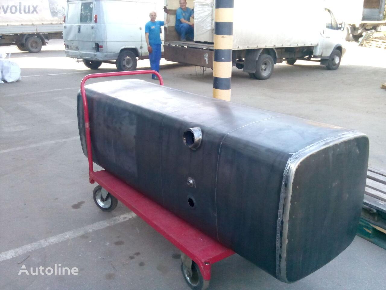 neuer MAN Kraftstofftank für MAN TGA TGX LKW