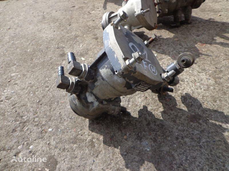 Knorr-Bremse Kran für DAF XF Sattelzugmaschine