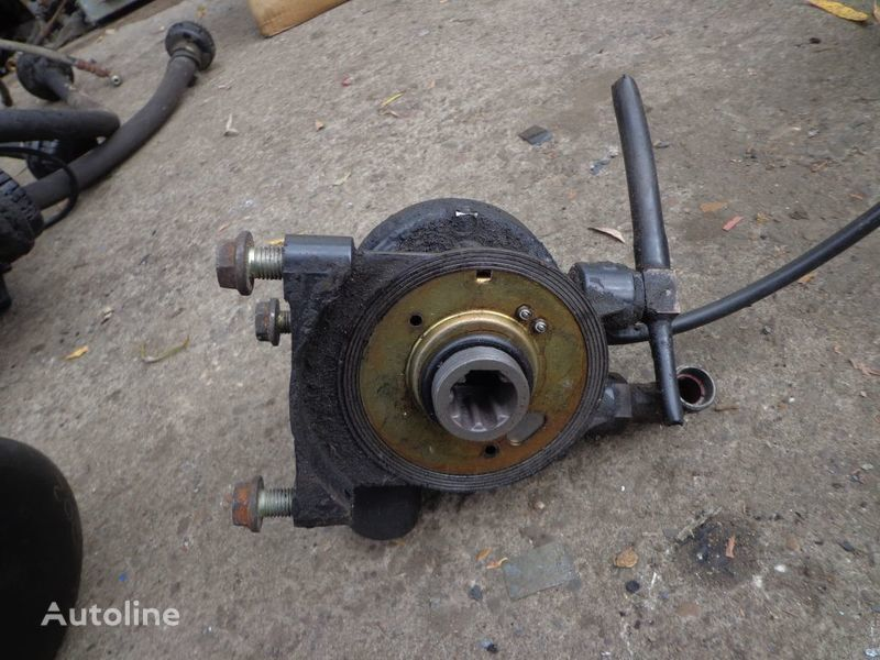 Knorr-Bremse Kran für MAN F2000 Sattelzugmaschine