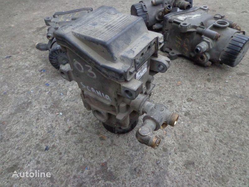 Knorr-Bremse Kran für SCANIA 124, 114, 94 Sattelzugmaschine