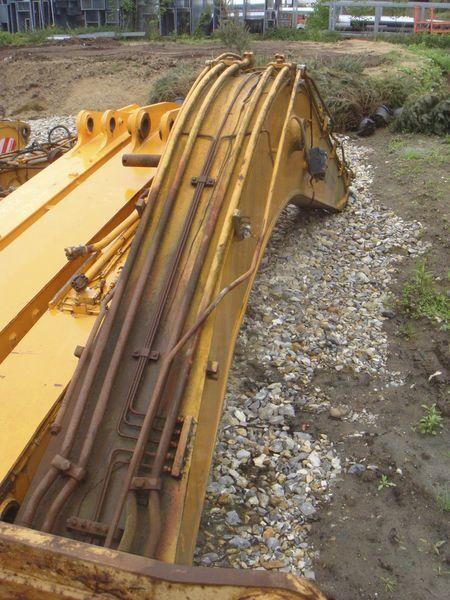 Kranarm für HYUNDAI R130 LC Bagger