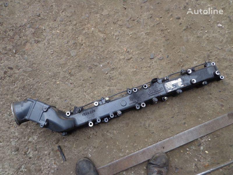 vpusknoy Krümmer für DAF CF Sattelzugmaschine