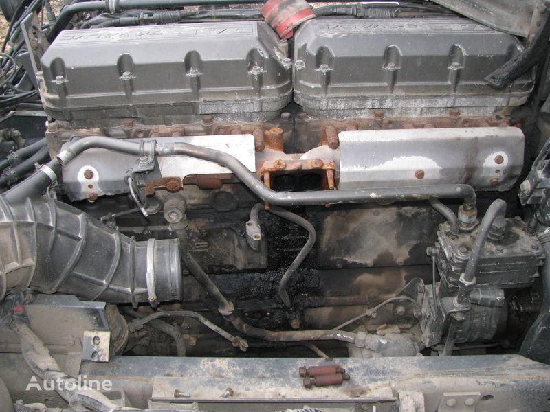 Krümmer für DAF XF,CF Sattelzugmaschine
