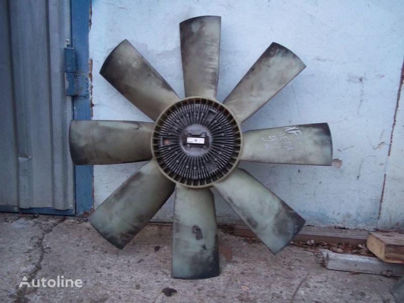 Kühlerlüfter für DAF XF Sattelzugmaschine