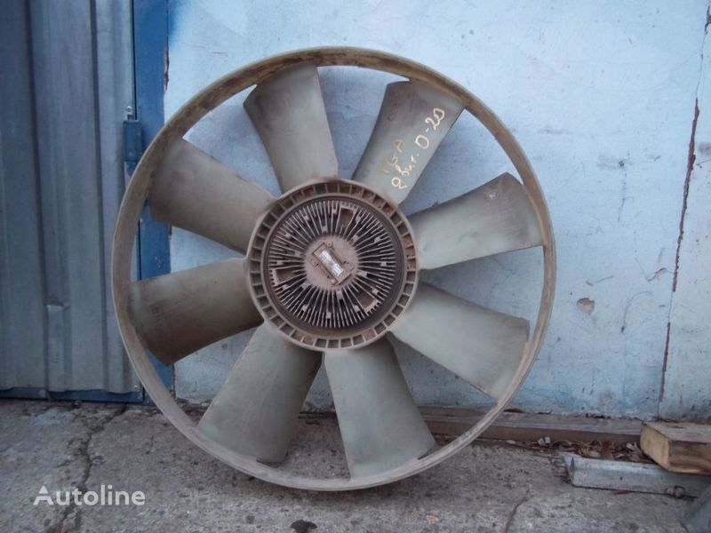 Kühlerlüfter für MAN TGA Sattelzugmaschine