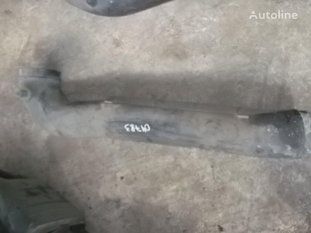 vozdushnogo filtra Volvo Kühlrohr für LKW