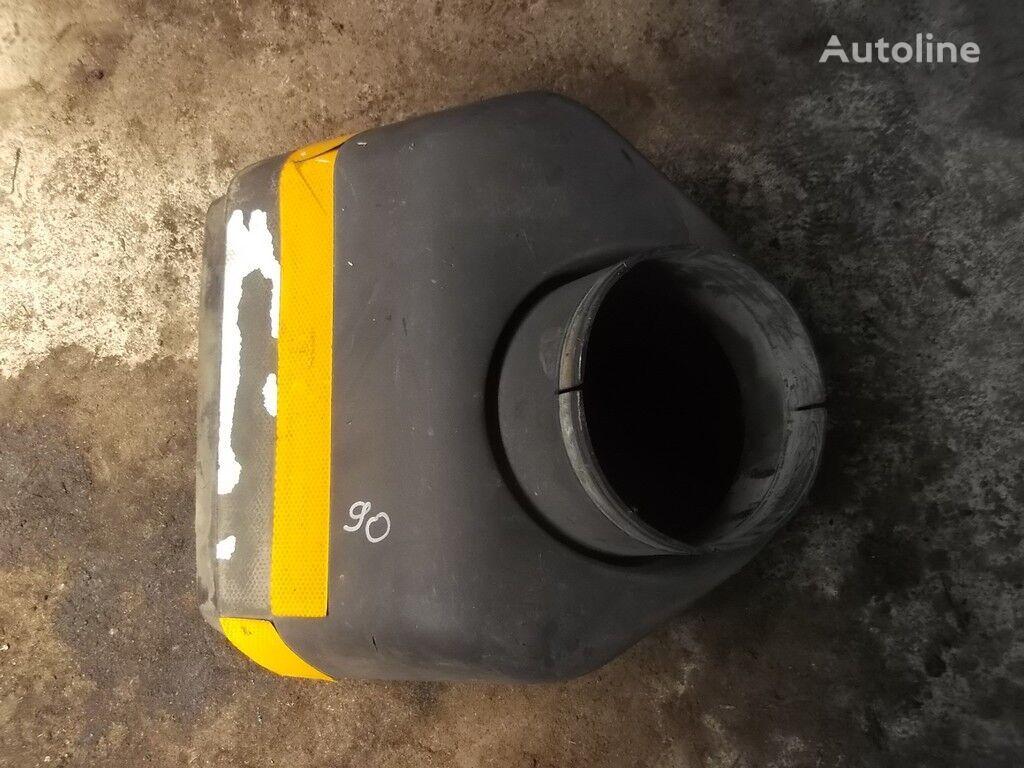 vozdushnogo filtra Renault Kühlrohr für LKW