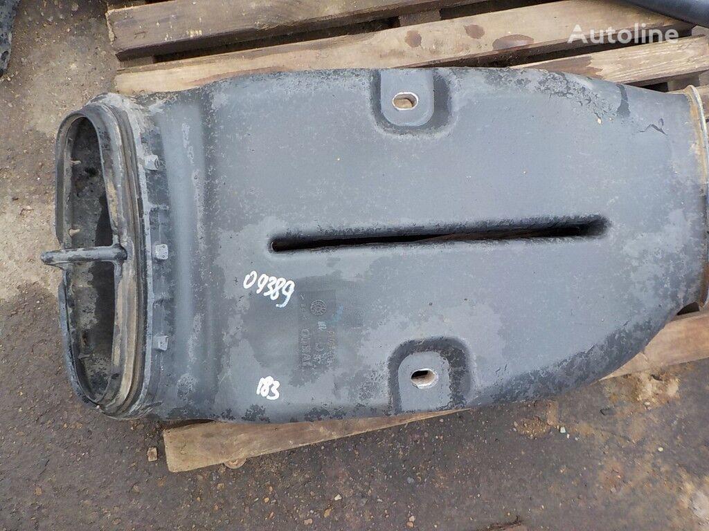 vozdushnogo filtra Iveco Kühlrohr für LKW