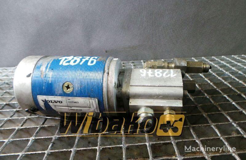Elektropompa Haldex 20-103339 Kühlwasserpumpe für 20-103339 (CPL50272-00) Andere Baumaschinen