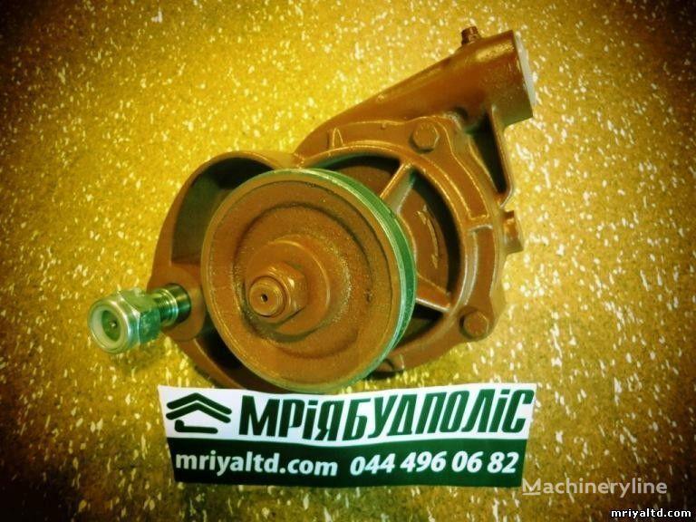 neuer Italiya Vodyanaya pompa (nasos) Kühlwasserpumpe für CIFA Fahrmischer