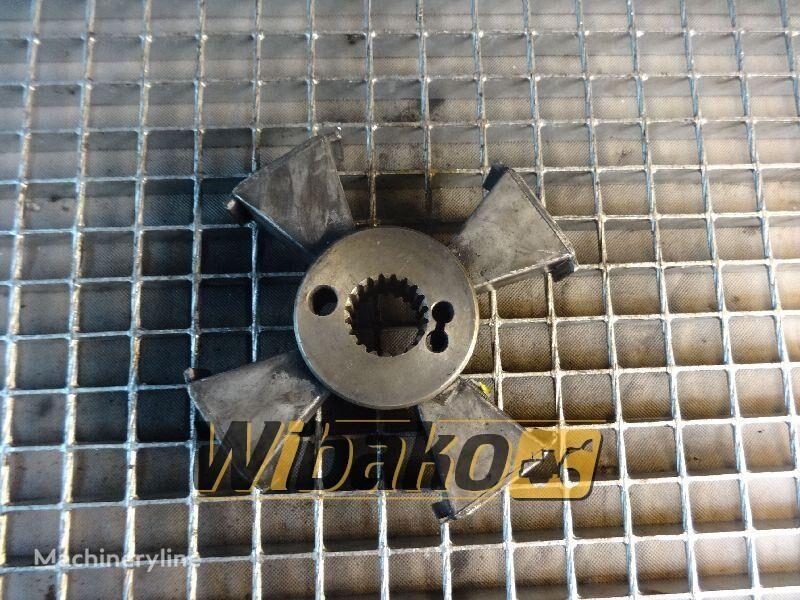 Coupling Centaflex 110H Kupplung für 110H (18/45/100) Bagger
