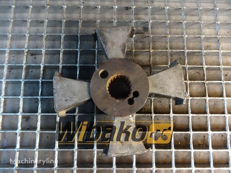 Coupling Centaflex 110H Kupplung für 110H (20/45/100) Bagger